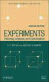 J Wu - Experiments 2e