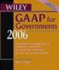 W Ruppel - Wiley GAAP for Governments Interpretation
