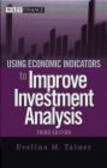 Evelina Tainer - Using Economic Indicators to Improve Investment Analysis
