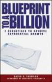 David Thomson - Blueprint to a Billion