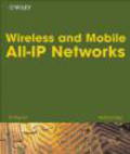 Ai-Chun Pang,Yi-Bing Lin,Y Lin - Wireless & Mobile All-IP Core Networks & Services