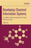 Fan Li - Developing Chemical Information Systems