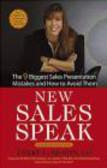 Terri Sjodin,T Sjodin - New Sales Speak The 9 Biggest Sales