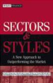 Vincent Catalano - Sectors & Styles