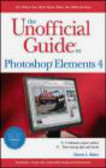 Donnal Baker,D Baker - Unofficial Guide to Photoshop Elements 4