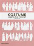 John Peacock - Costume 1066 to the Present