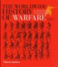 Tim Newark,Christopher Gravett,T Newark - Worldwide History of Warfare