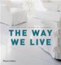 Stafford Cliff,Gilles de Chabaneix - Way We Live