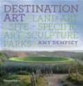 Amy Dempsey - Destination Art