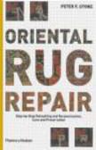 Peter Stone,P. Stone - Oriental Rug Repair