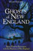 H Holzer - Ghosts of New England