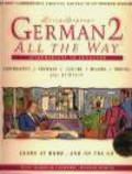 Living Language,Birgit Nielsen - Living Language German  2 All Way
