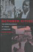 Carlo Rotella,C Rotella - October Cities