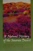 Arizona-Sonora Desert Museum,S Phillips - Natural History of Sonoran Desert