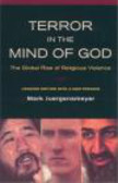 Mark Juergensmeyer,M Juergensmeyer - Terror in the Mind of God