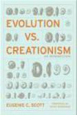 Eugene C. Scott,E Scott - Evolution vs Creationism