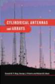 Ronold King,Richard Mack,George Fikioris - Cylindrical Antennas & Arrays