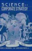 John Kenly Smith,David A. Hounshell,D Hounshell - Science & Corporate Strategy