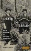 Monica Black - Death in Berlin