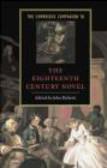 Richetti - Cambridge Companion to 18 Century Novel