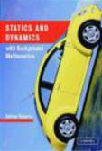 A. P. Roberts - Statics & Dynamics With Background Mathematics