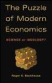 Roger E. Backhouse,R Backhouse - Puzzle of Modern Economics