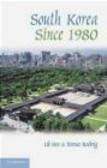 U. K. Heo,Terence Roehrig,Uk Heo - South Korea Since 1980