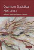 W Schieve - Quantum Statistical Mechanics