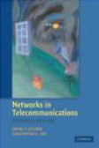 D Spulber - Networks in Telecommunications