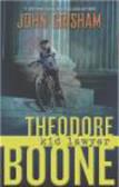 John Grisham,J Grisham - Theodore Boone
