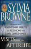 S Browne - Visits From the Afterlife