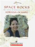 Lorraine Jean Hopping - Space Rocks the Story of Planetary Geologist