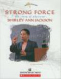 Strong Force the Story of Physicist