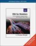 Christian Albright - VBA for Modelers 3e