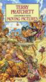 Terry Pratchett,T Pratchett - Moving Pictures