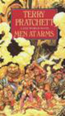 Terry Pratchett,T Pratchett - Men at Arms