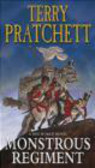 Terry Pratchett,T Pratchett - Monstrous Regiment