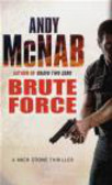 Andy McNab,A McNab - Brute Force