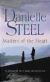 Danielle Steel,D. Steel - Matters of the Heart