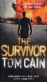 T Cain - Survivor