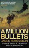 James Fergusson,J Fergusson - Million Bullets