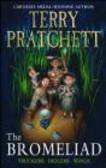 Terry Pratchett,T Pratchett - Bromeliad
