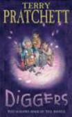 Lyn Pratchett,Terry Pratchett,T Pratchett - Diggers
