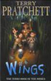 Terry Pratchett,T Pratchett - Wings