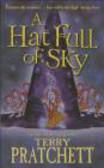 Terry Pratchett - Hat Full of Sky