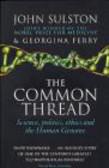 John Sulston,Georgina Ferry,J Sulston - Common Thread