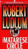 Robert Ludlum,R Ludlum - Matarese Circle