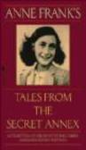 Anne Frank,Susan Massotty,G. van der Stroom - Tales From the Secret Annex