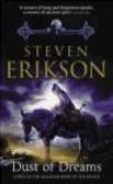 Steven Erikson,S. Erickson - Dust of Dreams