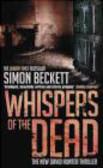 Simon Beckett,S Beckett - Whispers of the Dead